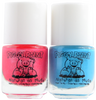 Piggy Paint For Kids Forever Fancy & Sea-Quin 2 pc Mini Set