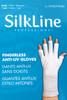 Silkline Fingerless Anti-UV Gloves - Small