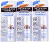 Palmers Cocoa Butter 3-Pack Cocoa Butter Formula Swivel Stick (3X 0.5 oz) By Palmers