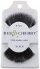 #101 Red Cherry Lashes