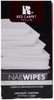 Red Carpet Manicure Lint Free Nail Wipes (200 Count)