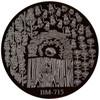 Bundle Monster Image Plate #BM-715: Full Nail, Plants, Under Water, Fish