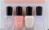 Zoya 4 pc Naked Manicure Women's Nail Perfecting Kit
