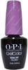 OPI Gelcolor Purple Palazzo Pants (UV / LED Polish)