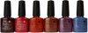 CND Shellac 6 pc Craft Culture Collection