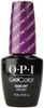 OPI Gelcolor Suzi & The 7 Dusseldorfs (UV / LED Polish)