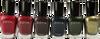 Zoya 6 pc Sophisticates Collection B