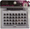 Ardell Lashes Double Up Individuals Knotted Flare Trios Long Black Ardell Lashes
