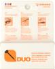 Duo Eyelash Adhesive Duo Dark Brush On Striplash Adhesive / Glue (0.18 oz. / 5 g)