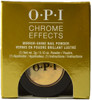 OPI Gold Digger Chrome Powder