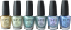 OPI 6 pc Metamorphosis Collection
