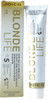 JOICO Blonde Life Pearl Hyper High Lift Crème Color (2.5 fl. oz. / 74 mL)