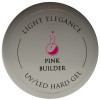 Light Elegance Pink Builder Lexy Line UV / LED Hard Gel Builder (1.01 fl. oz. / 30 mL)