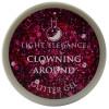 Light Elegance Clowning Around Glitter Gel (UV / LED Gel)