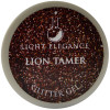 Light Elegance Lion Tamer Glitter Gel (UV / LED Gel)