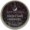 Light Elegance Smoke And Mirrors Glitter Gel (UV / LED Gel)
