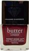 Butter London Red Diamond Crushed Diamonds Patent Shine 10X (Week Long Wear)