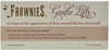 Frownies Gentle Lifts for Lip Lines (60 patches)