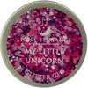 Light Elegance My Little Unicorn Glitter Gel (UV / LED Gel)