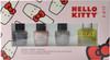 OPI 4 pc Hello Kitty 2019 Nail Treatment Mini Set