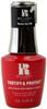 Red Carpet Manicure All Bundled Up (UV / LED Polish)