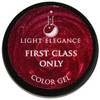 Light Elegance First Class Only Color Gel (UV / LED Gel)