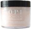 OPI Powder Perfection Samoan Sand
