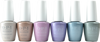 OPI Gelcolor 6 pc Neo-Pearl Collection