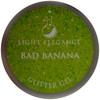 Light Elegance Bad Banana Glitter Gel (UV / LED Gel)