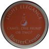 Light Elegance Camel, One Hump or Two? Buttercream (UV / LED Gel)