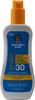 Australian Gold SPF 30 Spray Gel Sunscreen Sport (8 fl. oz. / 237 mL)