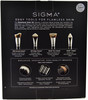 4 pc Dimensional Brush Set by Sigma Beauty