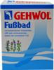 Gehwol Foot Bath (10x 7 oz. / 20 g)