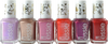 Essie 6 pc Valentine's Day 2021 Collection