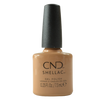Cnd Shellac Wrapped in Linen (UV / LED Polish)