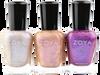 Zoya 3 pc Cosmic Pop Collection