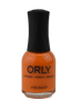 Orly Lion's Ear