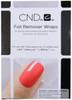 CND Shellac 10 Pack Shellac Foil Remover Wraps