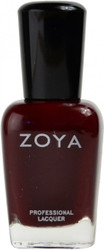 Zoya Sam nail polish