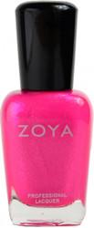 Zoya Kiki nail polish