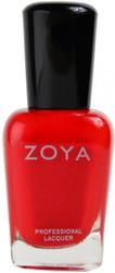 Zoya Gia nail polish