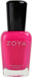 Zoya Morgan nail polish