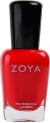 Zoya Carmen nail polish