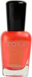 Zoya Annie nail polish