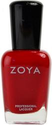 Zoya Alix nail polish