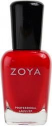 Zoya Asia nail polish