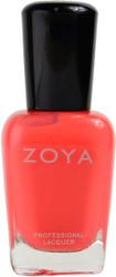 Zoya Elodie nail polish