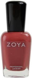 Zoya Coco nail polish