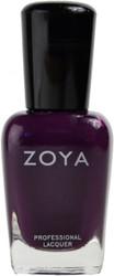 Zoya Lael nail polish