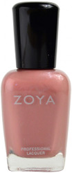 Zoya Addison nail polish